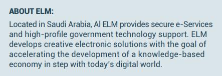 ELM company info