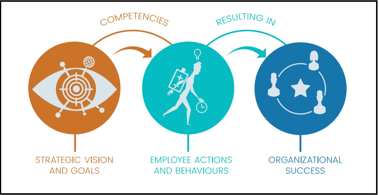 how competencies help organizational success